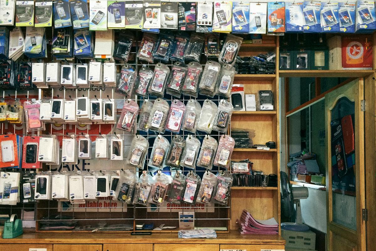 Majisa digital world sojat online for Shop mobili online