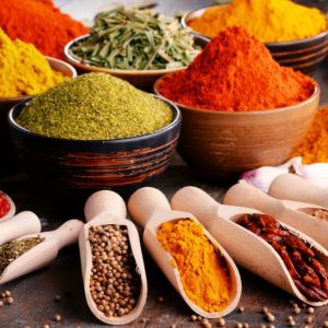 SPICES