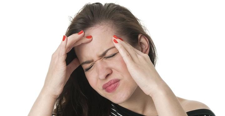 सिरदर्द से राहत